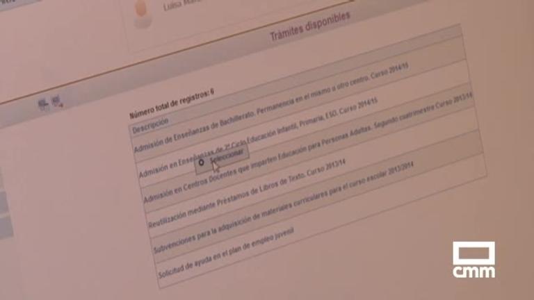 Del 1 al 26 de febrero se podrá solicitar plaza escolar en Castilla-La Mancha: hay 111.206 vacantes