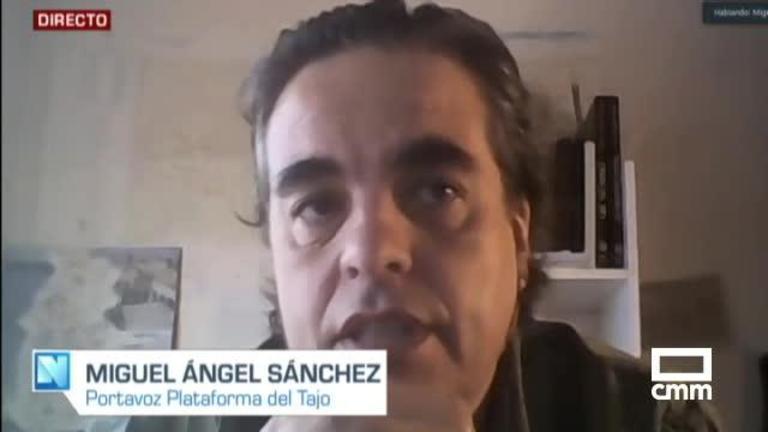 Entrevista a Miguel Ángel Sánchez
