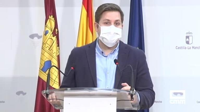 El Gobierno de Castilla-La Mancha amplia en 2,4 millones las ayudas a la rehabilitación de viviendas