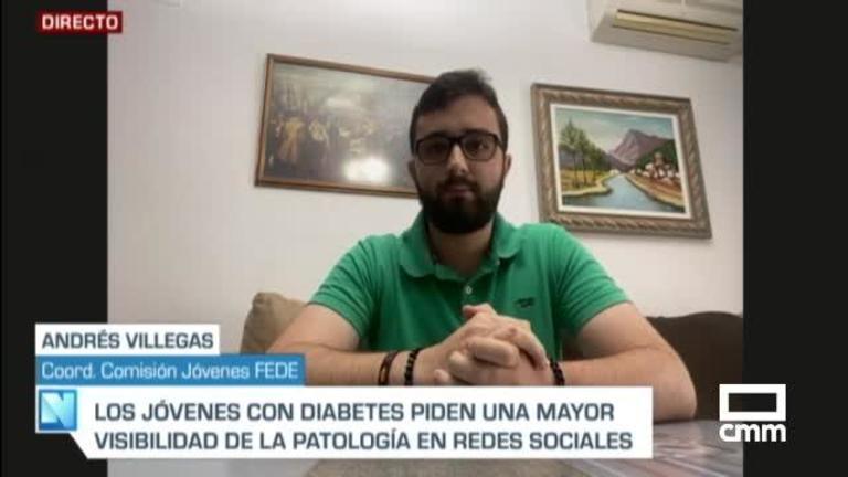 Entrevista a Andrés Villegas