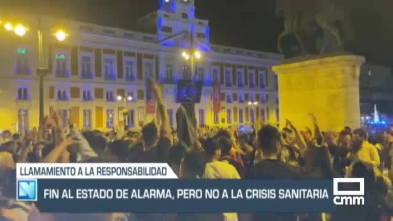 Cinco noticias de Castilla-La Mancha, 10 de mayo de 2021