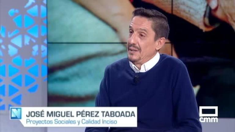 Entrevista a José Miguel Pérez