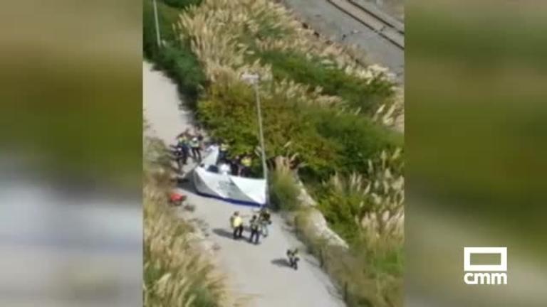 Detienen a la pareja de la mujer de Ciudad Real desaparecida, y presuntamente asesinada en Santander