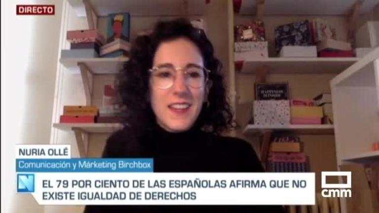 Entrevista a Nuria Ollé
