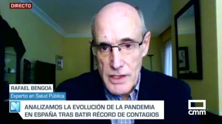 Entrevista a Rafael Bengoa