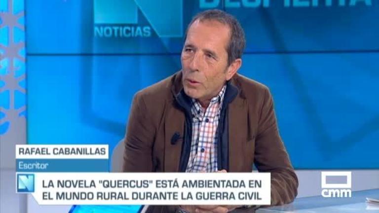 Entrevista a Rafael Cabanillas