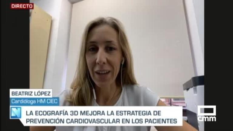 Entrevista a Beatriz López
