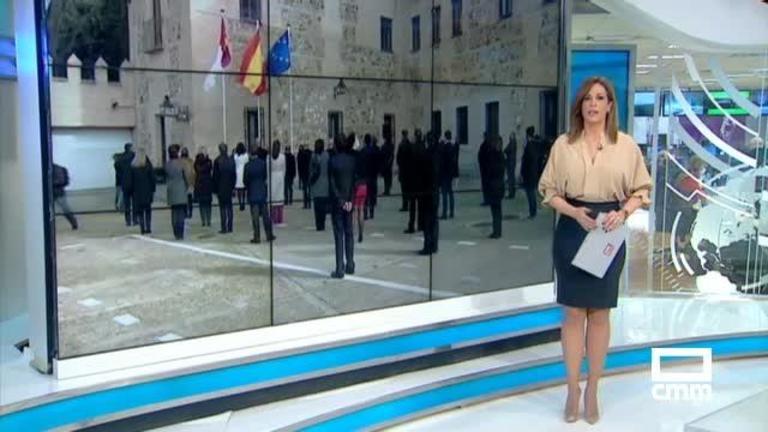 El acto institucional del Día de la Constitución en CLM, y otras noticias del día