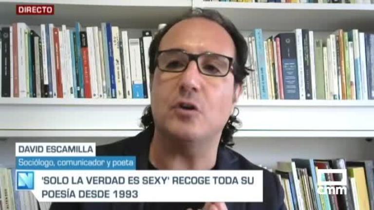 Entrevista a David Escamilla