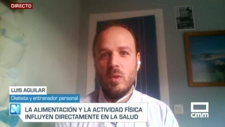 Entrevista a Luis Aguilar