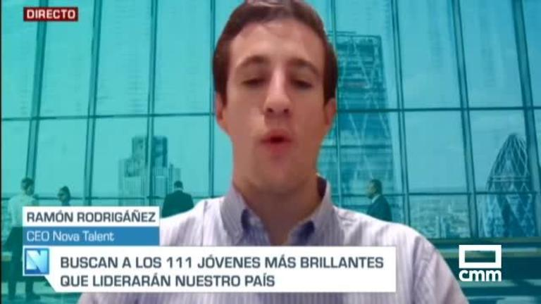 Entrevista a Ramón Rodrigáñez