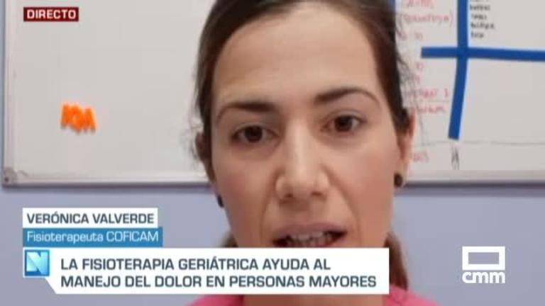 Entrevista a Verónica Valverde