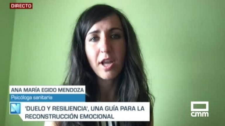 Entrevista a Ana María Egido