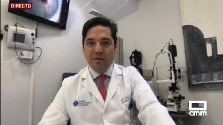 Entrevista a Ramón Torres