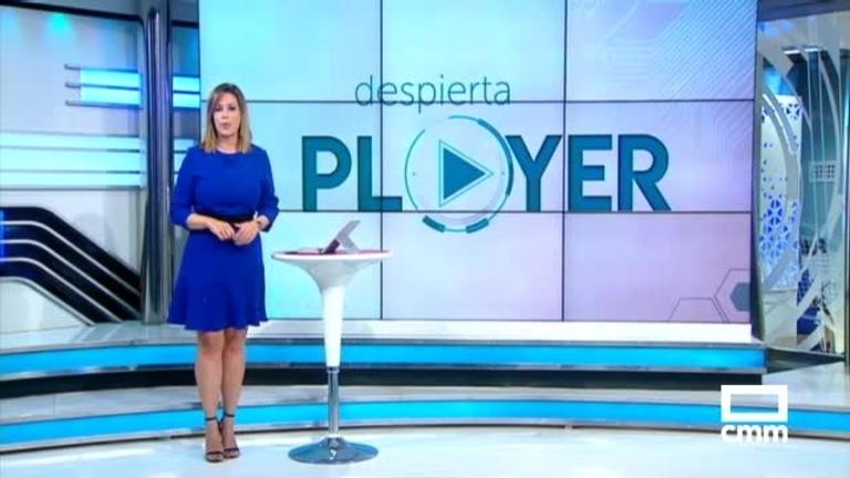 Despierta Player con Cristina Medina 08/04/2021