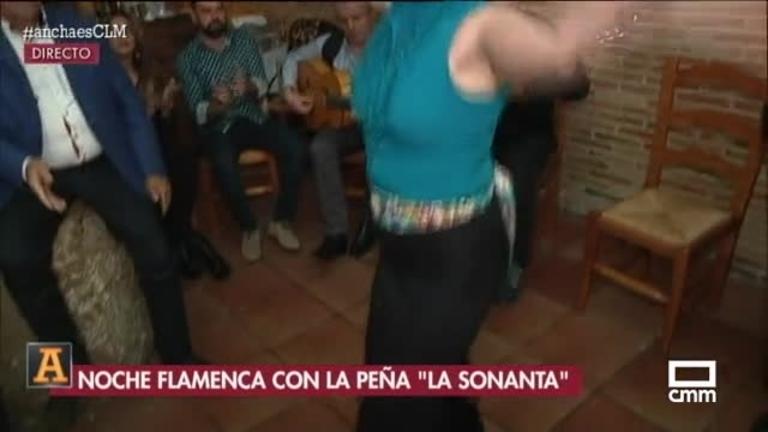 Ancha es Castilla- La Mancha