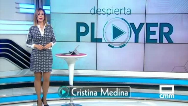 Despierta Player con Cristina Medina 06/05/2021