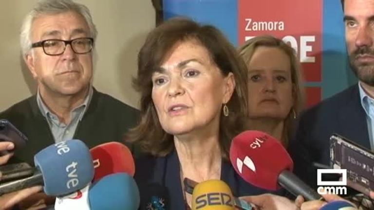 PSOE: Pedro Sánchez plantea sus medidas sobre las pensiones