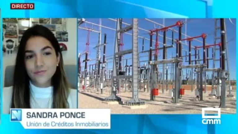 Entrevista a Sandra Ponce