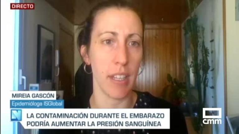 Entrevista a Mireia Gascón