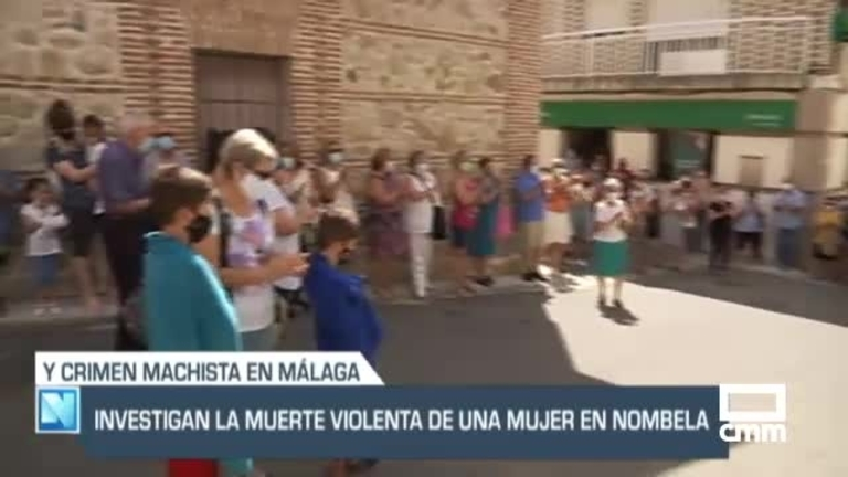 Cinco noticias de Castilla-La Mancha, 3 de agosto de 2021