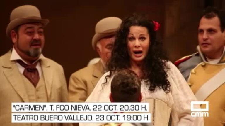 Orquesta Sinfónica en Talavera, Celtas Cortos, Abycine: la agenda cultural de Castilla-La Mancha
