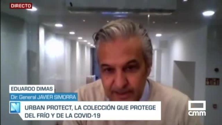 Entrevista a Eduardo Dimas