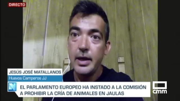 Entrevista a Jesús José Matallanos