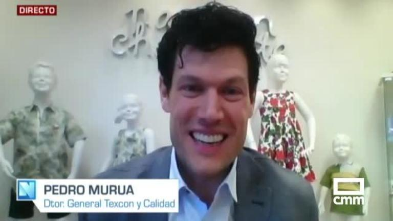 Entrevista a Jesús Murua