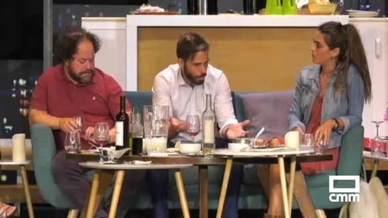 Perfectos desconocidos, Mariana Pineda, CIBRA: La agenda cultural de Castilla-La Mancha