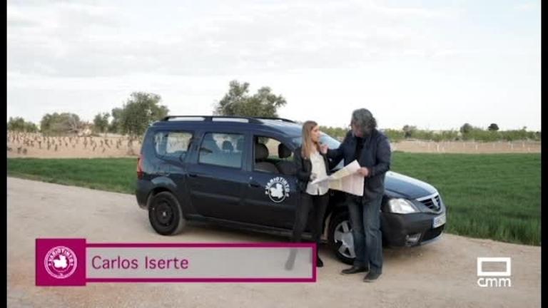7x2 Camino de Toledo