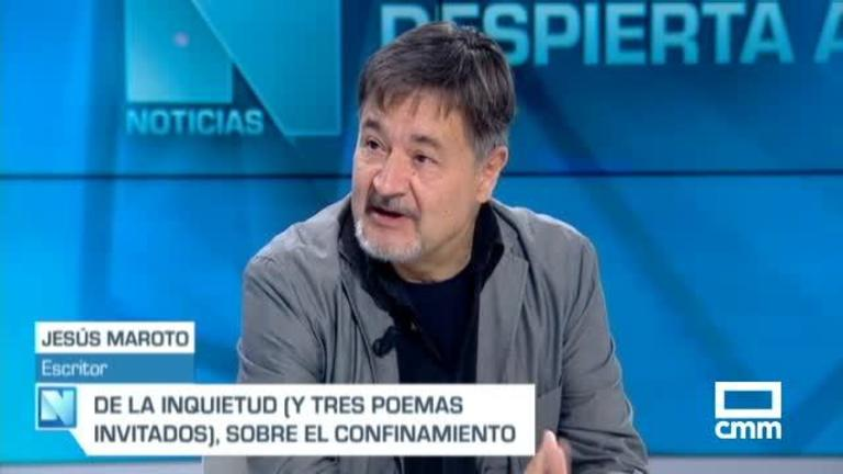 Entrevista a Jesús Maroto