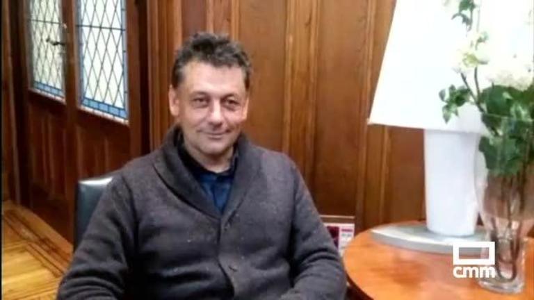Detenidos cuatro hombres en el caso del concejal de Llanes