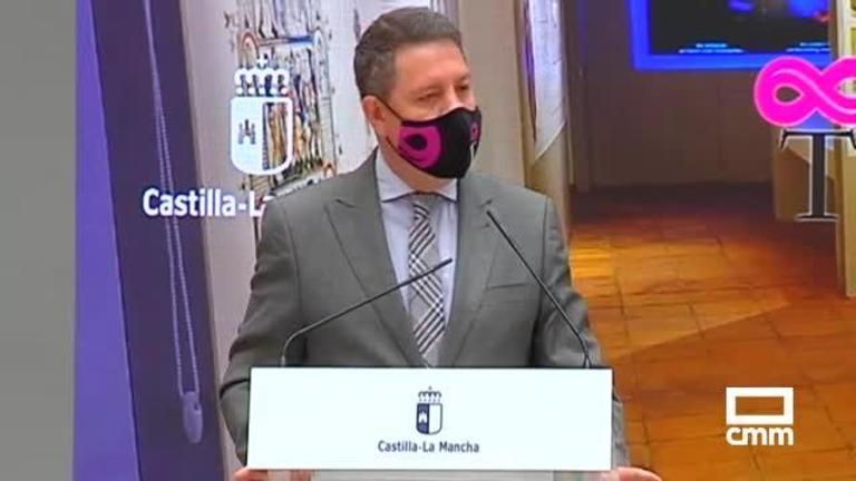 Castilla-La Mancha levantará el cierre perimetral la medianoche del sábado al domingo