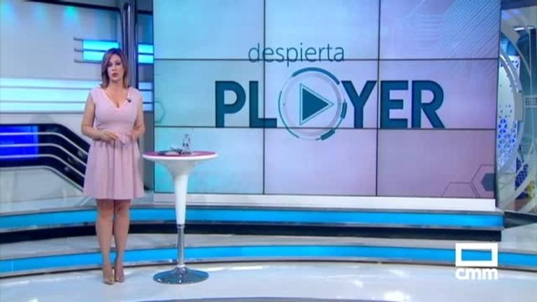 Despierta Player con Cristina Medina 24/06/2021