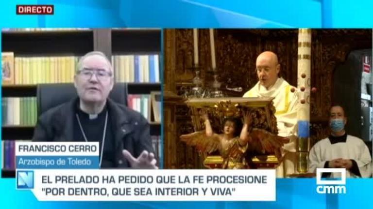 Entrevista a Francisco Cerro