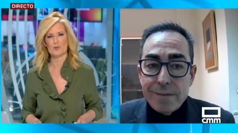 Entrevista Paco de la Rosa