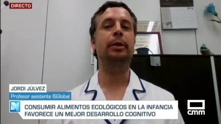 Entrevista a Jordi Júlvez