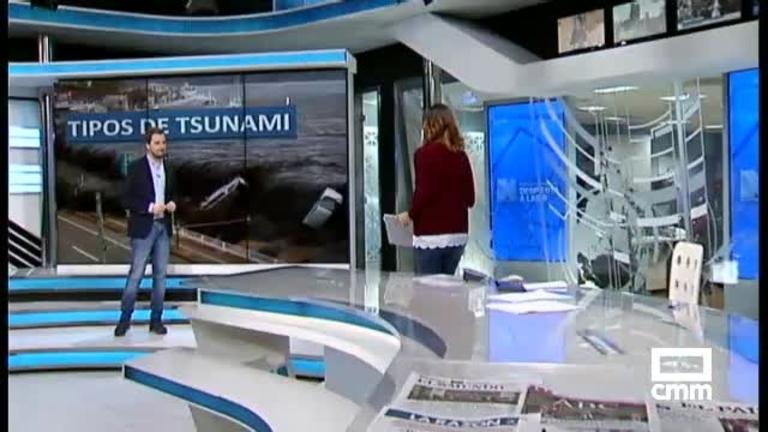 Tsunamis: estos son los tipos que existen