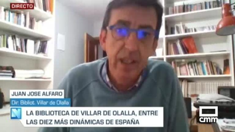Entrevista a Juan José Alfaro