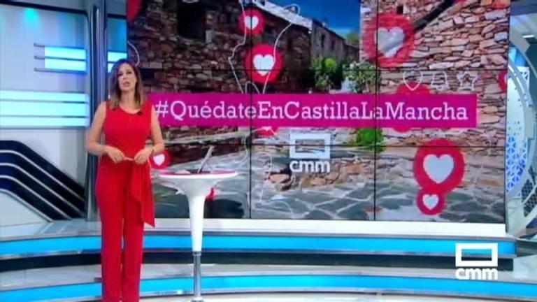 Despierta Player con Cristina Medina 17/09/2020