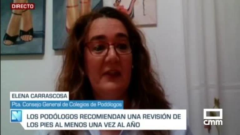 Entrevista a Dulce García