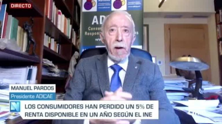 Entrevista a Manuel Pardos