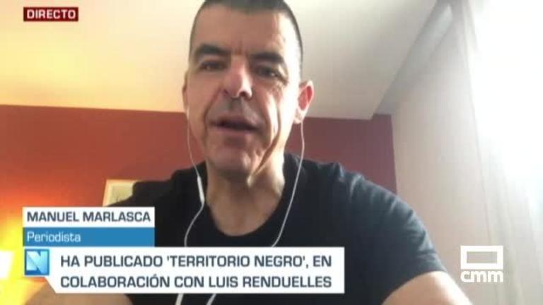 Entrevista a  Manuel Marlasca