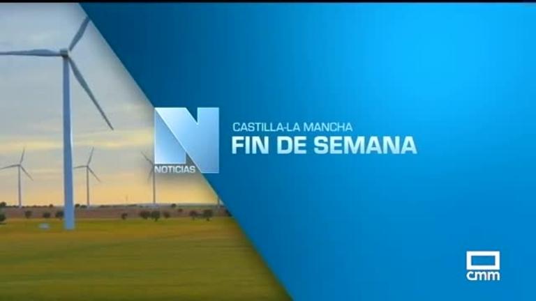 Castilla-La Mancha a las 8 - Domingo
