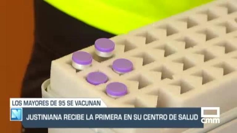 Cinco noticias de Castilla-La Mancha, 19 de febrero