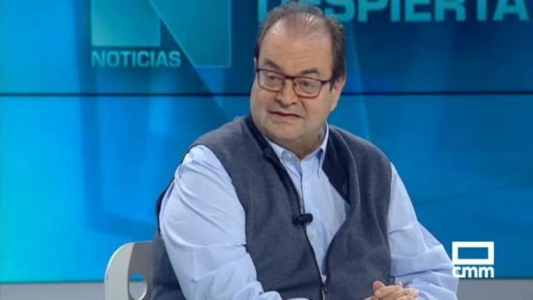 Entrevista a Fernando Núñez