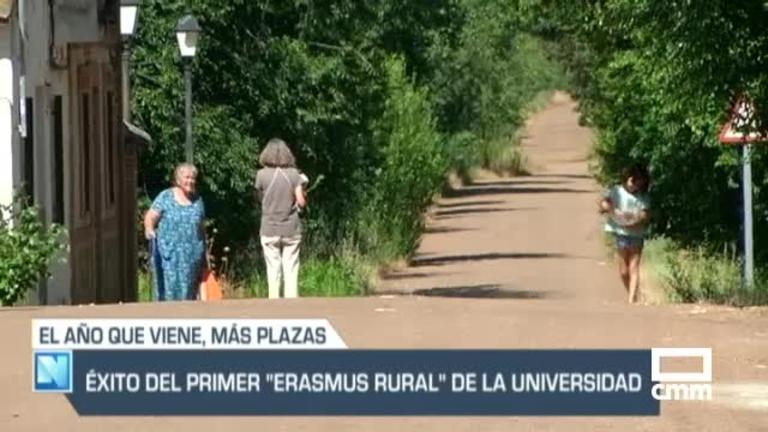 Cinco noticias de Castilla-La Mancha, 13 de octubre