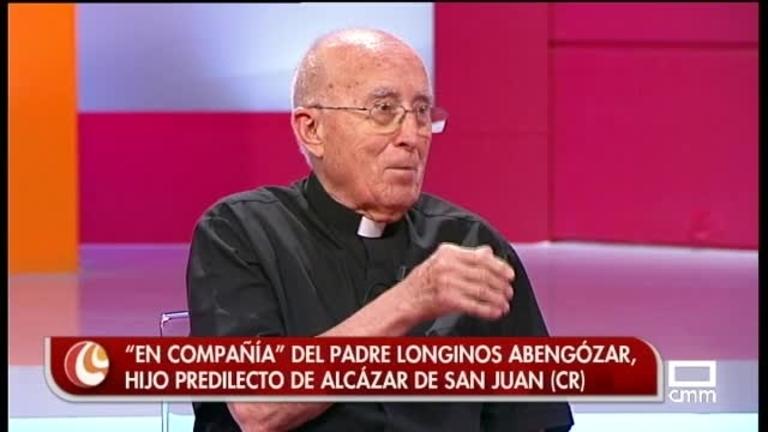 Longinos Abengózar, hijo predilecto de Alcázar de San Juan