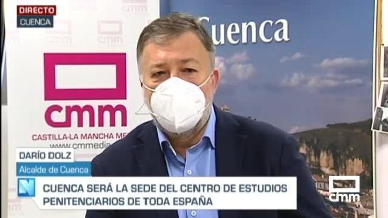 Entrevista a Darío Dolz